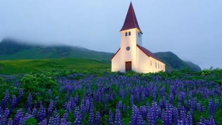 20 knappe Europese kerken buiten de grootsteden