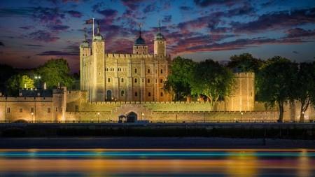 Shakespeare herrijst in Londen
