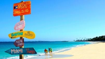Waarom de Bahama's met de kinderen geen slecht idee is