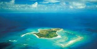 Deze 20 adembenemende privé-eilanden laten je even wegdromen