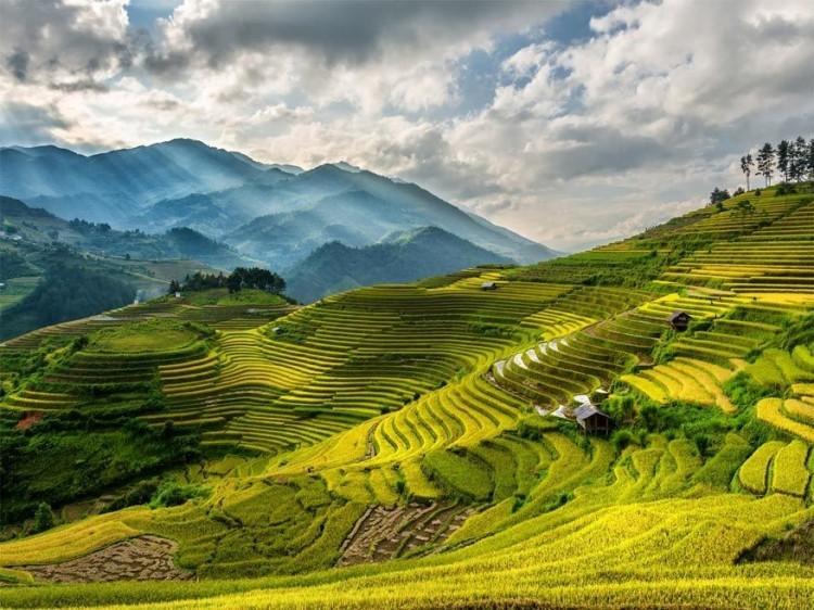 Sa Pa, Vietnam