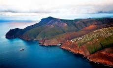 Belgisch vliegtuig landt als eerste op eiland van Napoleon