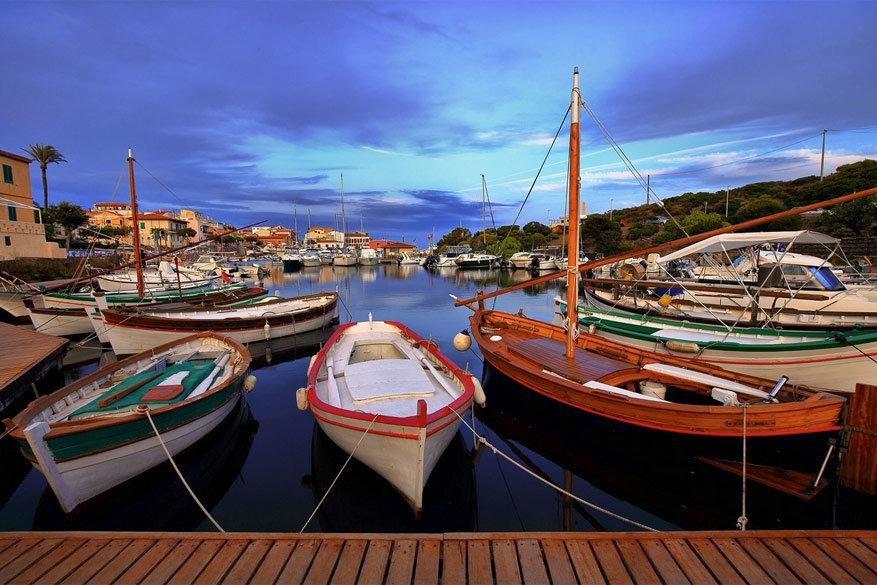 Zomeraanbieding: voordelig op minicruise naar Sardinië