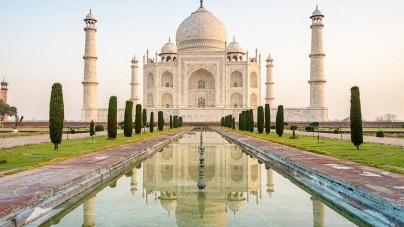 De 43 mooiste plekken in Azië