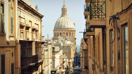 3 tips voor een historisch Valletta