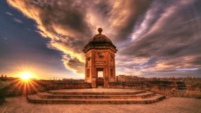 Romantische sfeerbeelden in Malta