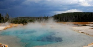 Roadtrip langs natuurscenes in Amerika: van Olympic naar Yellowstone National Park