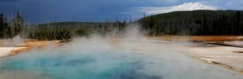 Roadtrip langs natuurscenes in Amerika: van Olympic naar Yellowstone National Park