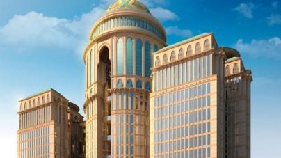 Grootste hotel ter wereld in de maak