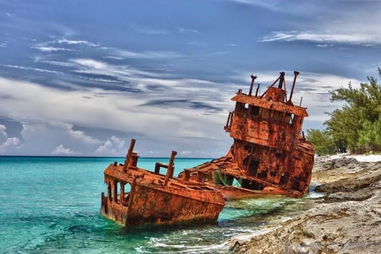 Bimini op de Bahama's © Photowerks/Studio 3E