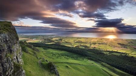 De 22 mooiste picknickplekken in Ierland