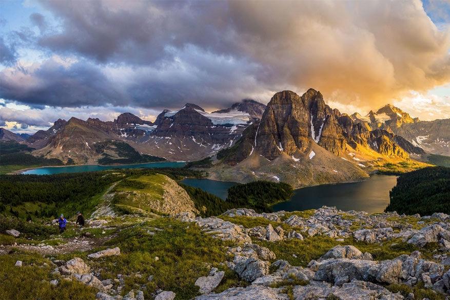 Op zoek naar het ultieme avontuur in British Columbia