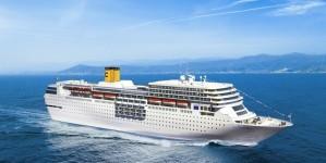 Costa Cruises stuurt je alleen op cruise