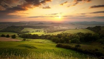 Wandelen als een local in Zuidwest-Engeland