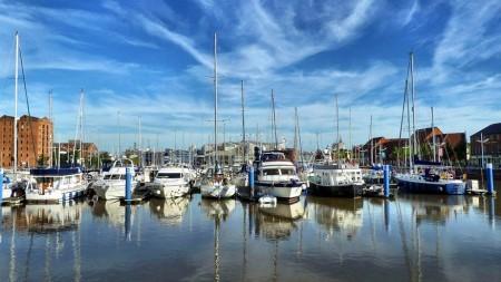 Onthullend Hull: waarom deze stad de eindbestemming van 2017 is