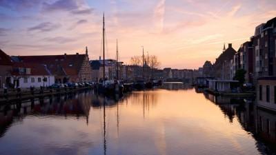 7 weetjes verleiden in Leiden