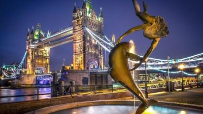 Ga dit najaar naar Londen met Eurostar vanaf 39 euro