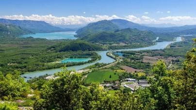 Waarom je op weg naar Zuid-Frankrijk moet stoppen in Le Bugey