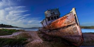 21 schepen die de reis niet overleefden