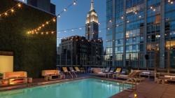 5 dakzwembaden die je het ultieme zomergevoel bezorgen