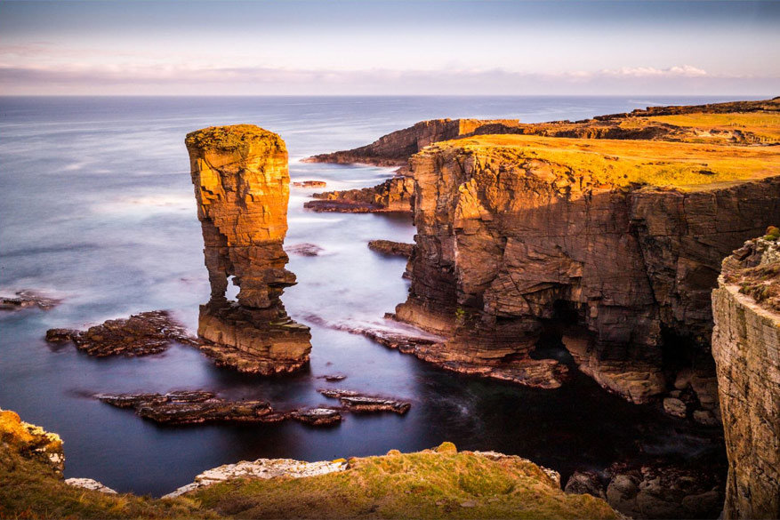 Old Man of Hoy. © Neil Goodwin