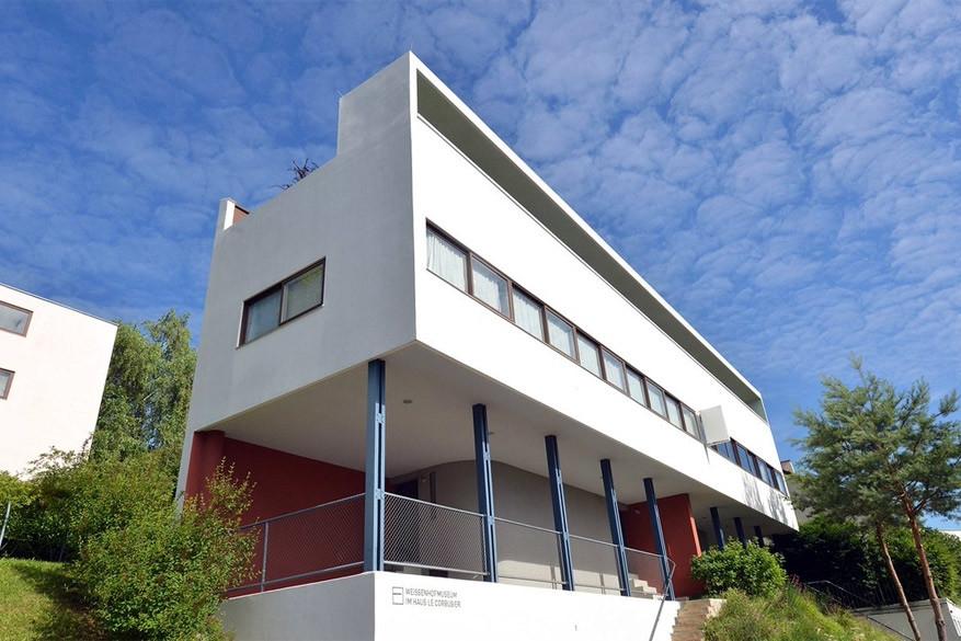 Stuttgart zet architecturale parel op Werelderfgoedlijst