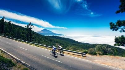 9 tips om Tenerife actief te beleven