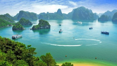 Onvergetelijk Vietnam in 7 tips