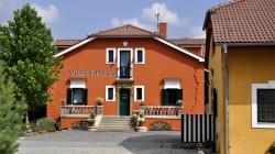 Logeren bij Belgen in Tsjechië: B&B Villa Gineta