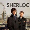 Sherlock tour Londen