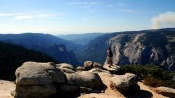 Roadtrip langs natuurscenes in Amerika: Kings Canyon en Yosemite National Park