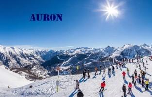 Auron: ontstaan in 1937 biedt het skigebied van Auron vooral authenticiteit en charme aan in een vakantiedorp op 1.600 meter hoogte. De regio beschikt over 135 km pistes met een hoogteverschil van 800 meter, meteen het grootste skidomein van de Maritieme Alpen. Bovendien ligt Auron op slechts 90 km van de luchthaven van Nice. Zeker onthouden: op 14 tot 20 januari 2017 vindt in er de 5de editie van het Mountain Gastronomy Festival plaats. Dan viert Auron een weekend lang het werk van de beste chefs van de Franse Riviera! www.auron.com