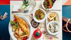 10 nieuwe eetadressen over het Kanaal