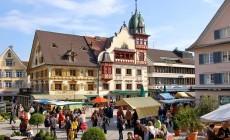 Cityhoppen in Bodensee-Voralberg: Dornbirn verbaast met zijn bonte identiteit