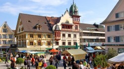 Cityhoppen in Bodensee-Vorarlberg: Dornbirn verbaast met zijn bonte identiteit