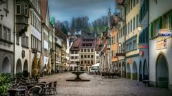 Cityhoppen in Bodensee-Vorarlberg: historisch Feldkirch verrast