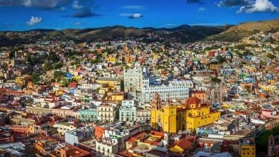 Barok, zilver en Mexicaanse koffie: je eerste stappen in Guanajuato