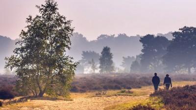 Nieuw langeafstand wandelpad gecreëerd in Nederland