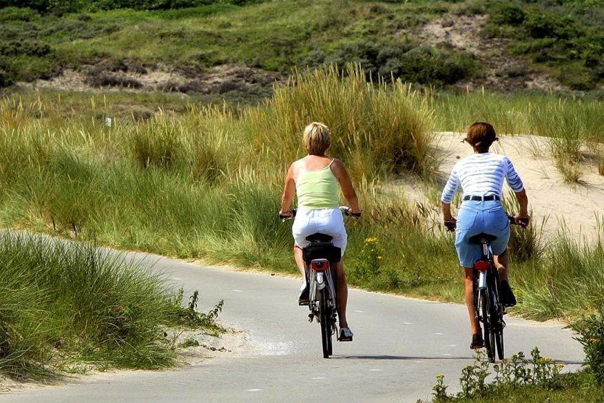 Nationaal Park Hollandse Duinen in de maak