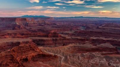De 5 mooiste parken bij Las Vegas