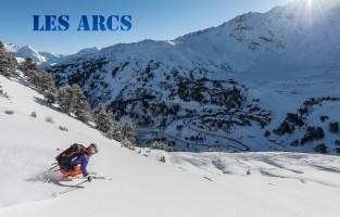 Les Arcs: deze bestemming beschikt vanaf 16 december voor het eerst over een luxueus 5-sterrenhotel met spa. In Hotel Taj I Mah staat genieten, en dan vooral in het spagedeelte, in een bijzonder decor centraal. Wie het wat gezelliger wil aanpakken, kan terecht in Arc'Tic, een 400 m² groot ijzig iglodorp op 2.000 meter hoogte. Je kan er dineren, de après-ski inzetten en zelfs overnachten. Meer info: www.lesarcs.com