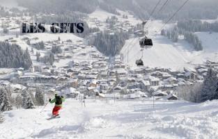 Les Gets: vlak bij de grens met Zwitserland ligt het traditionele dorp Les Gets. Alhoewel, traditioneel. De activiteiten in dit skidorp zijn allang breder dan wat slalommen op skilatten of snowboards. Yoga in de bergen zit er enorm in de lift, zo erg zelfs dat kinderen vanaf 4 jaar ook kunnen meevolgen. Gloednieuw in het skigebied is dan weer Sled Dogs skaten: een sport overgewaaid uit Noorwegen waarbij je op sneeuwskates de berg af glijd. Een activiteit die voor iedereen, van beginnende wintersporter tot fanatiekeling, moet lukken. Slapen gaat in het gezellige, chique en pas gerenoveerde chalethotel Crychar, nu 4 sterren waard. Meer info: www.lesgets.com