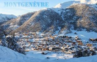Montgenèvre: Montgenèvre is wat men noemt een charmant, authentiek en traditioneel skidorp. Het ligt op 100 meter van de Italiaanse grens en is makkelijk bereikbaar via Grenoble of Chambéry. De 400 km aan skipistes zijn uiterst geschikt voor zowel beginners als gevorderden. Wil je liever niet op de latten staan, trek dan je stevigste wandelschoenen aan en ga op pad via de bijna 170 km gemarkeerde wandelpaden, opgedeeld in 10 routes. Je kan ook op een afgesloten parcours in de sneeuw een segway testen of aan Bumper ball doen: voetballen in een opgeblazen bubbel! Ludiek! Meer info: www.montgenevre.com