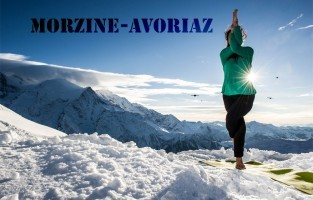 Morzine-Avoriaz: dit skigebied van Portes du Soleil komt met een primeur door de eerste Franse piste voor skiyoga te openen. Daar doe je yogaposes met je ski's aan om je lichaam voor te bereiden op glijsporten. Geen zin om in welke pose dan ook op de latten te staan? Schaf je dan een Pass Loirsirs aan en geniet gratis van allerhande non-ski activiteiten. Bovendien blijf je steeds in contact met het thuisfront dankzij de coole Wifi Pocket, een mobiele modem met 4G. Meer info: nl.morzine-avoriaz.com