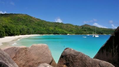 9 redenen om nu naar de Seychellen te gaan