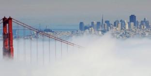 Roadtrip langs natuurscenes in Amerika: via een groene omweg naar San Francisco