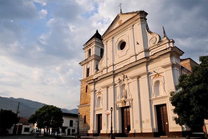 Sante Fe de Antioquia