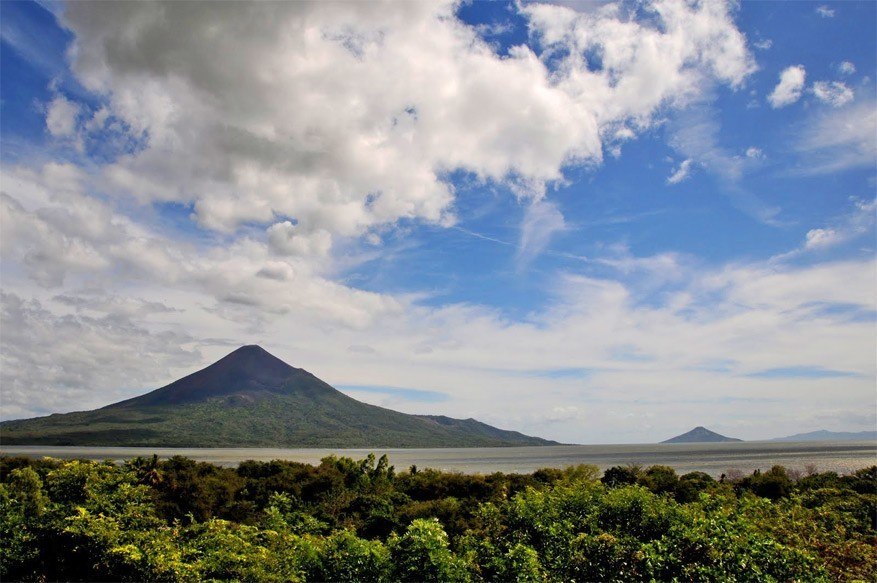 Roadtrip langs natuurscenes in Amerika: Nicaragua