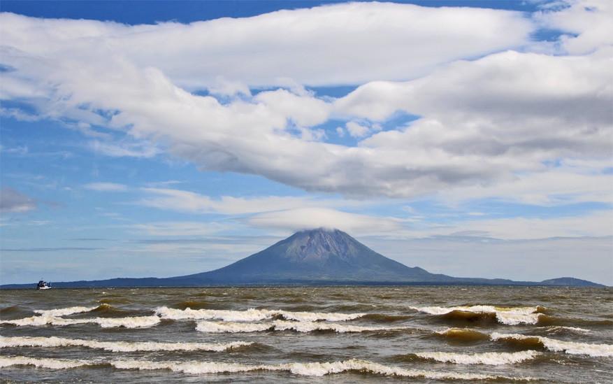 San Jorge & Isla Ometepe