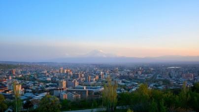 Brussels Airlines vliegt vanaf maart naar Armenië